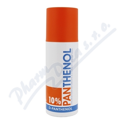 Panthenol spray 10% 150 ml