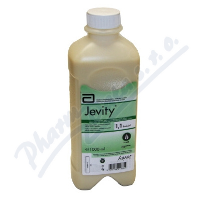 JEVITY por.sol.1x1000ml 1.1 kcal/ml