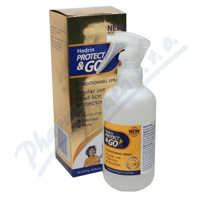 Hedrin Protect & GO 250ml