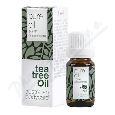 Australian Bodycare Pure Oil 10ml