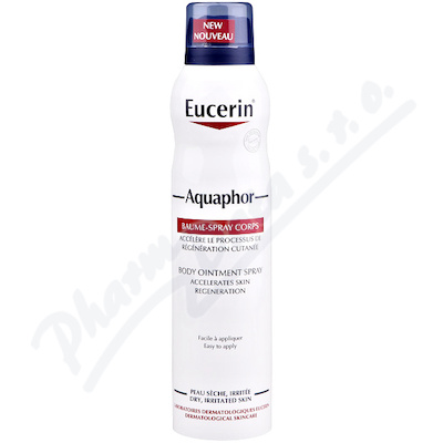 EUCERIN Aquaphor mast ve spreji 250ml