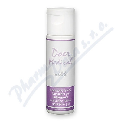 Doer Medical silk 30ml lubrikační gel