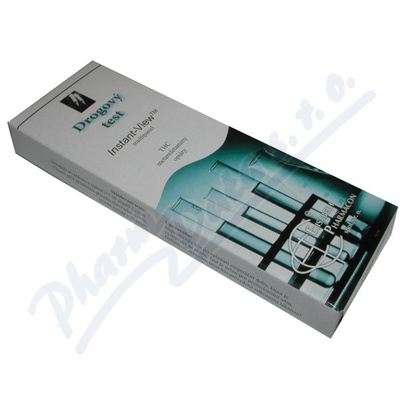 Drogový test M-3 multipanel Instant-View 1ks